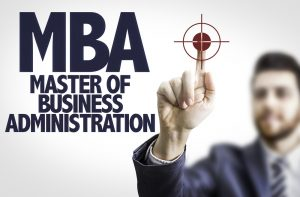 Master of Business Administration(MBA)