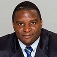 Dr Christopher Chikandiwa