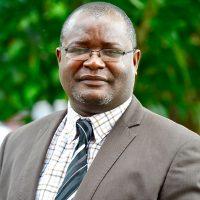 Dr Macdonald Kanyangale