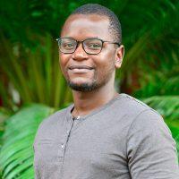 Dr Pfano Mashau