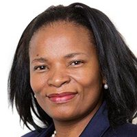 Dr Matshediso Joy Ndlovu